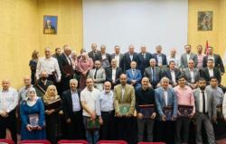 جامعة بوليتكنك فلسطين تُكرّم الباحثين المُتميّزين